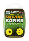 SQUARE BOMBS LARGE EYE NON TOXIC BLISTERD