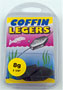 COFFIN LEGERS PACKS NON TOXIC