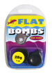 FLAT BOMBS PACKS NON TOXIC
