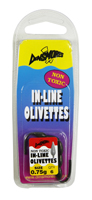 IN-LINE OLIVETTES