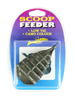 SCOOP FEEDERS BLISTER  PACK